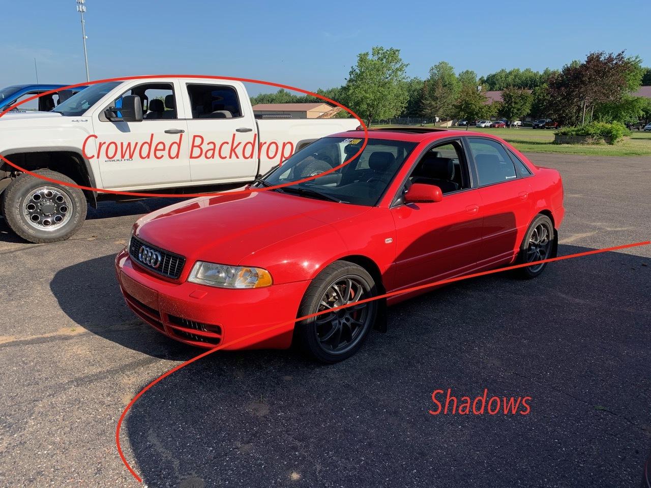 Audi B5 S4 13 1