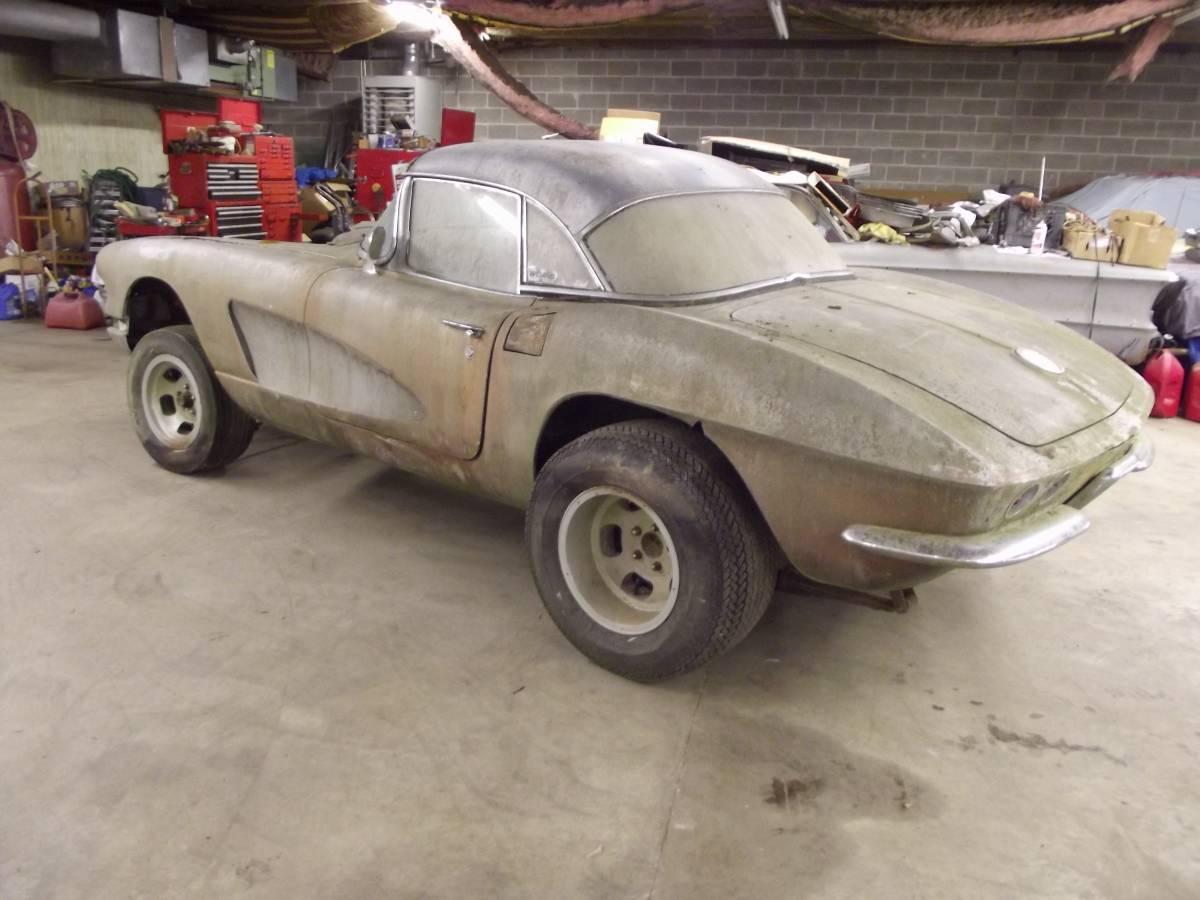 Corvette Gasser 9