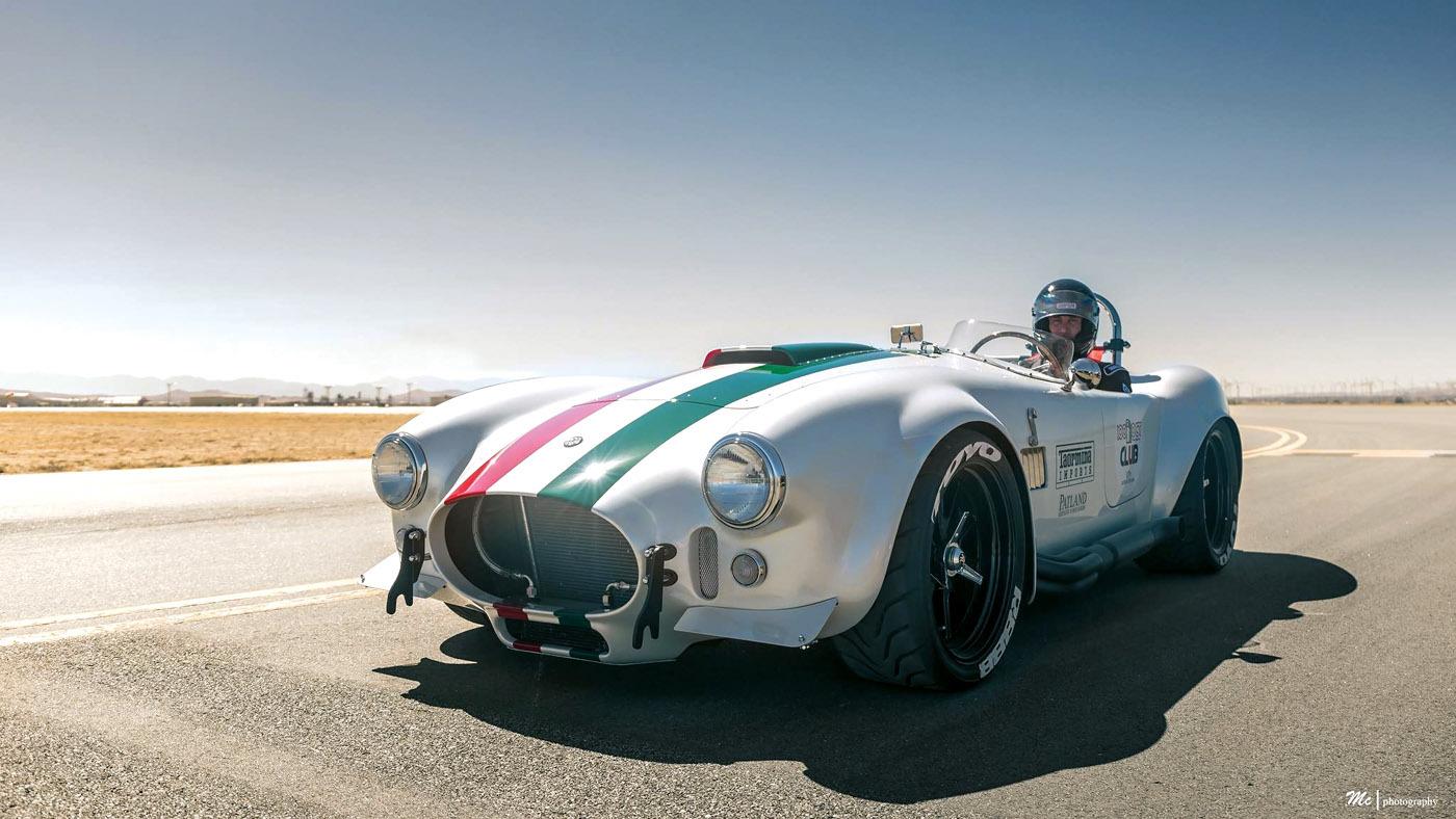 Fastest Cobra A11