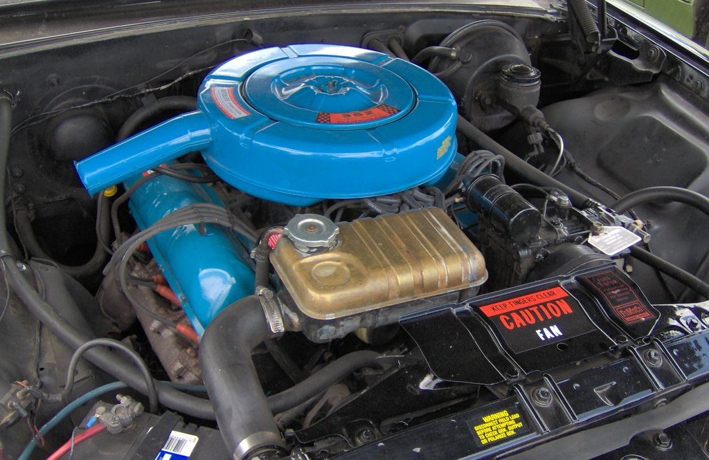 Ford Fe Engines1