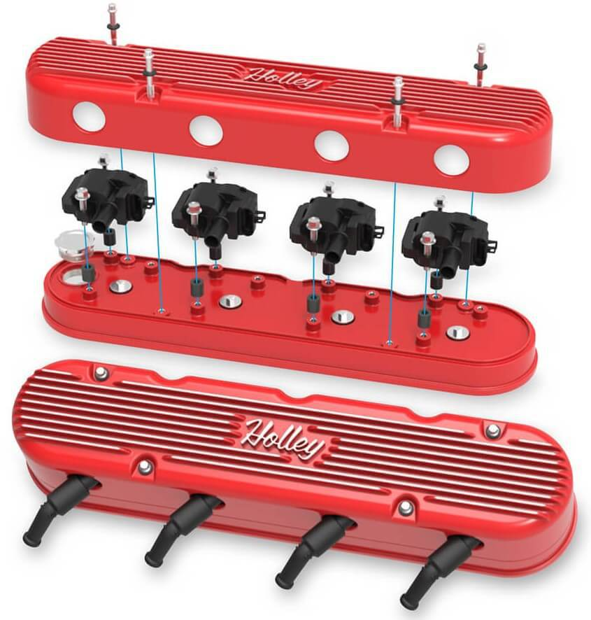 Holley Ls