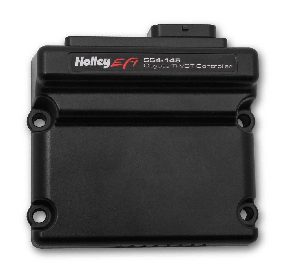 Holley Ti Vct