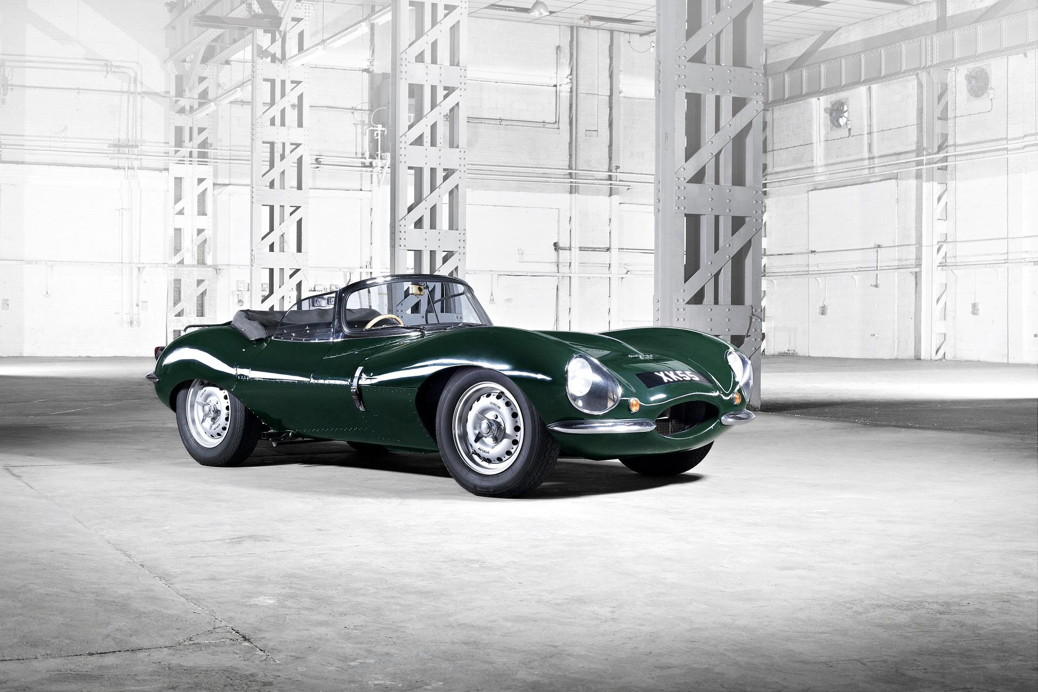 Jaguar Xkss Jaguar Mena 2