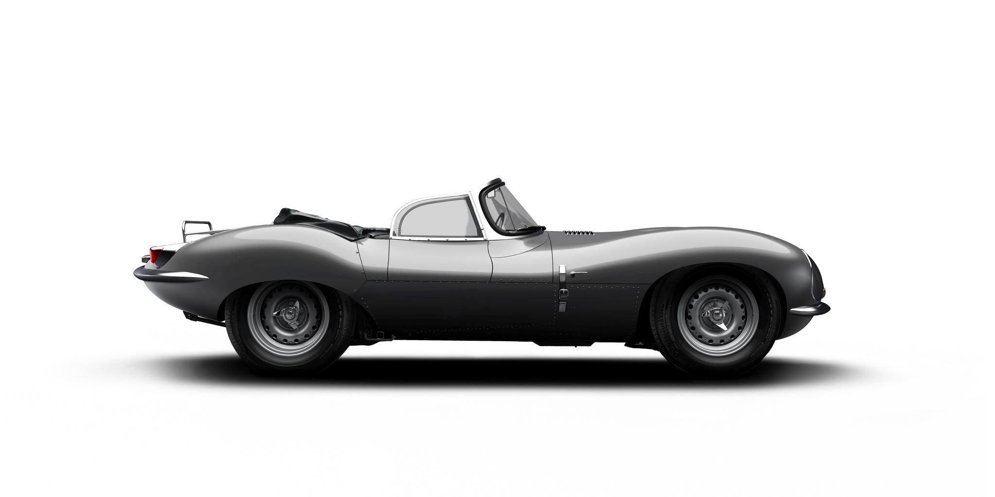 Jaguar Xkss Jaguar Mena 3