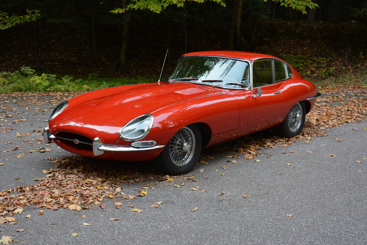 Red E Type