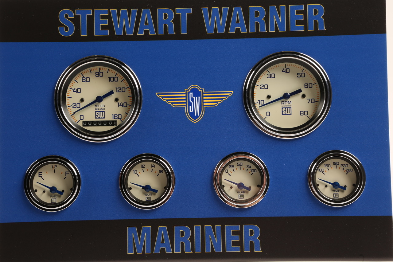 Sw Mariner