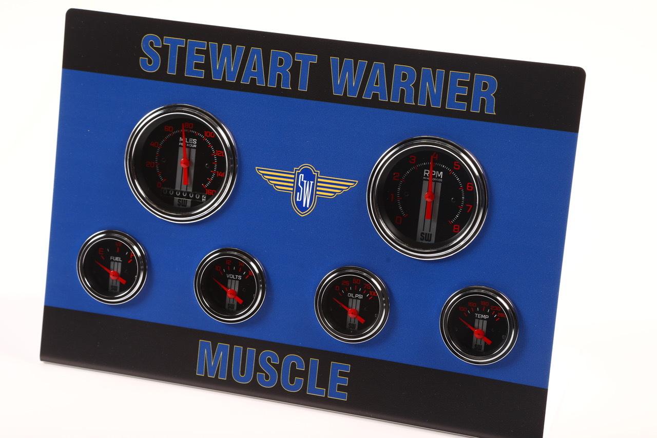Sw Muscle