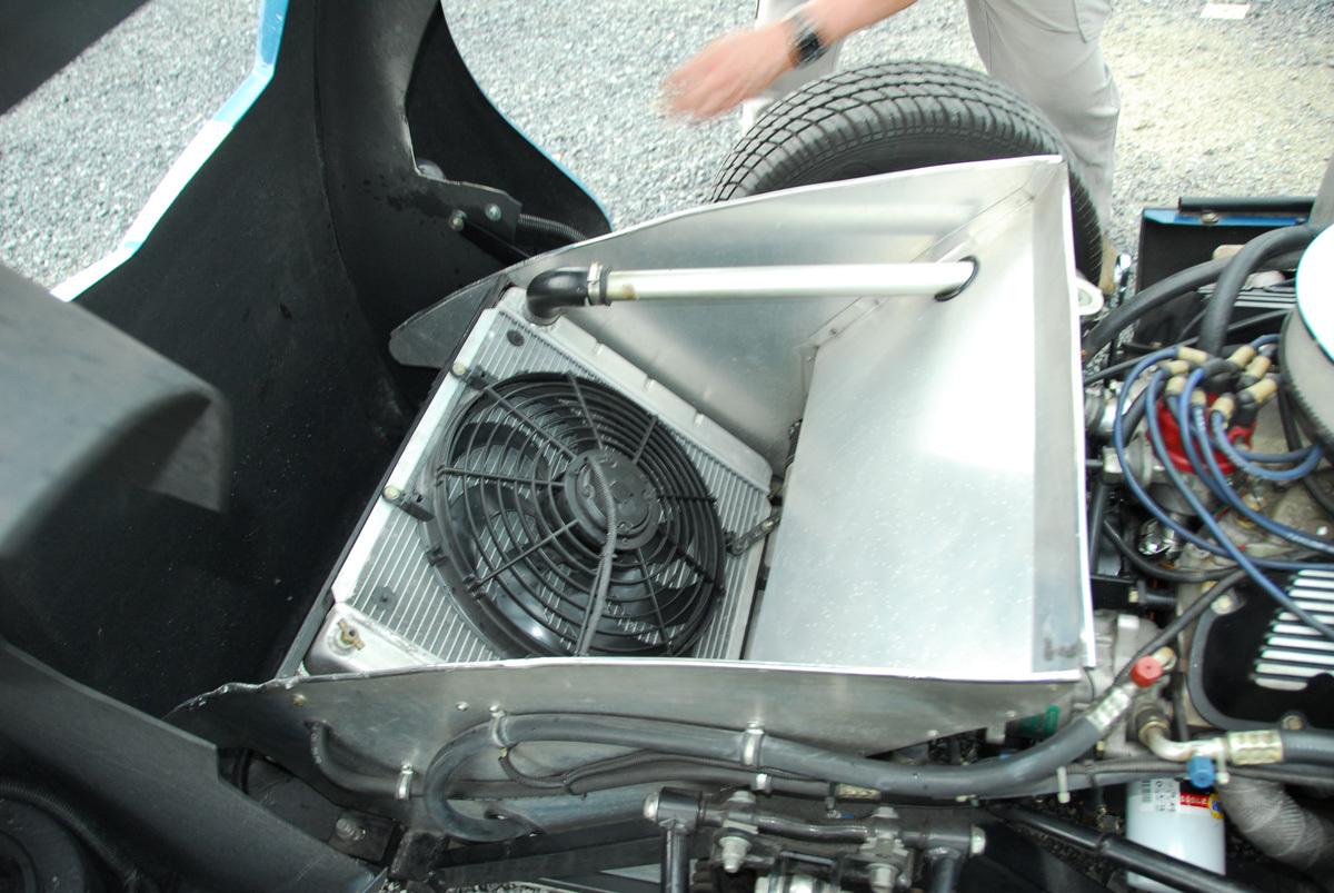 Shell Valley Shelby Cobra Daytona Coupe 6