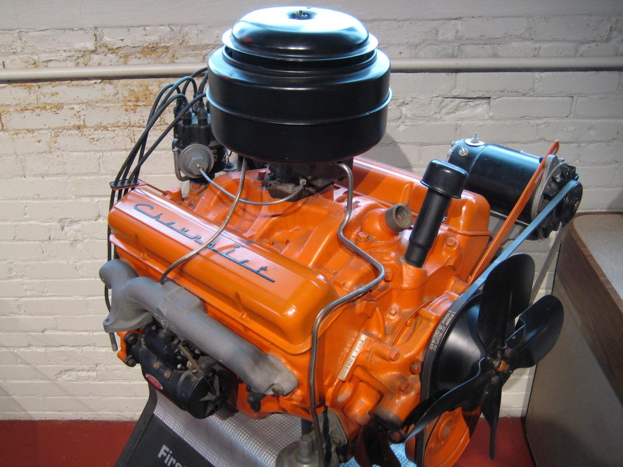 Small Block Chevy3
