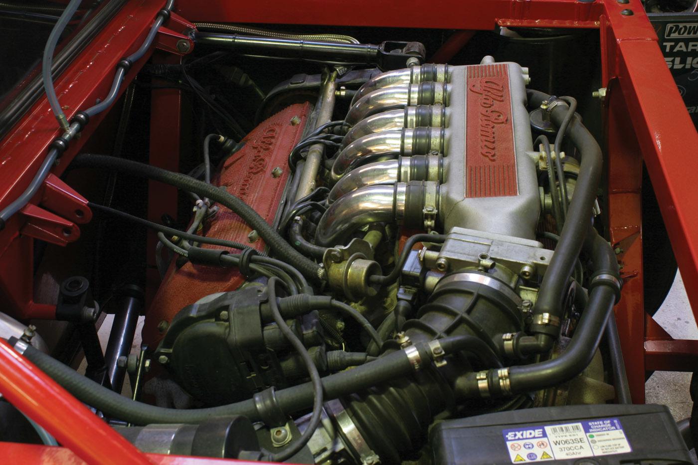 Stratos Replicas F1