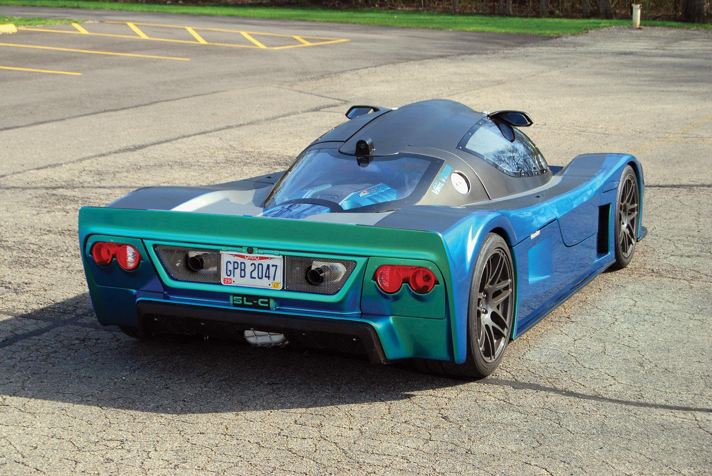 Superlite Slc F21