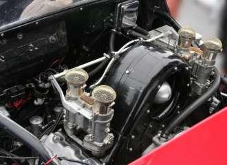 1620Px Fuhrmann Motor Im Porsche 904 2009 08 07