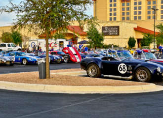 17Th Annual Texas Cobra Club Spring Meet 4