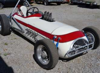 1952 Indy Racer 8