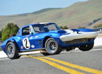 1963 Corvette Grand Sport 1