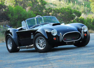2003 Factory Five Mkii Roadster 1