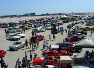 2014 Coronado Speed Festival 1
