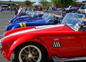 2014 Texas Cobra Meet 9
