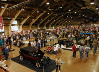 2015 Grand National Roadster Show 1