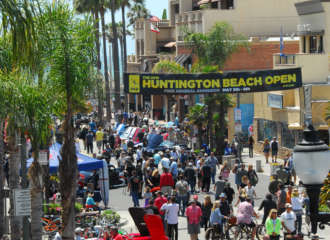 2016 Ffr Huntington Beach Car Show 1