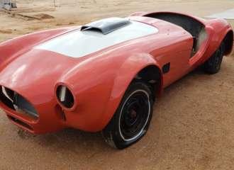 427 Cobra Project 8