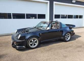 427 Sbc Porsche 911 2