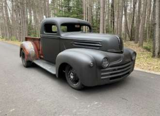 47 Ford Rat 15