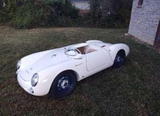 502 550 Spyder