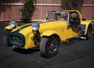 Caterham Roadsport 4