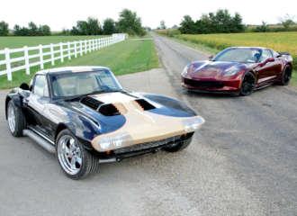 Corvette Funfest A26