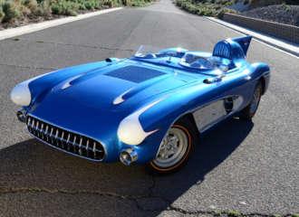 Corvette Sr 2 Racer 1