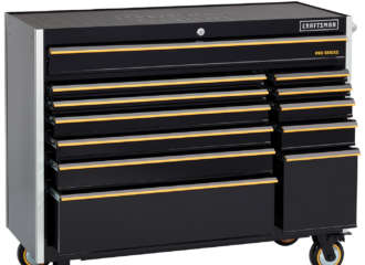 Craftsman Tool Chest 1