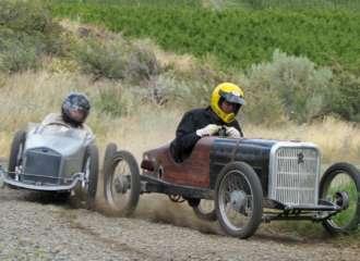 Cycle Kart Racing 14