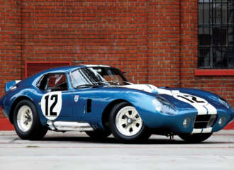 Daytona Coupe B28