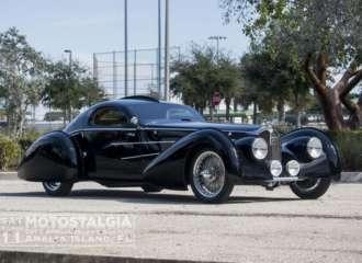 Delahaye Bugatti 4
