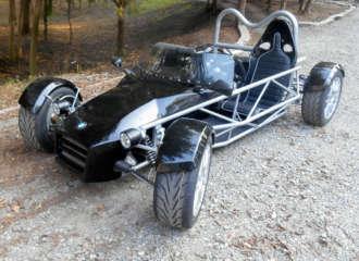 Dove Racing Mev Atomic Bmw Design 1