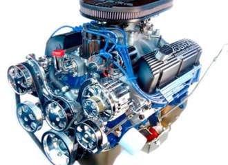 Engine Factory Ford Cobra Engine