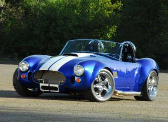 Ffr Mk3 Cobra Roadster 1