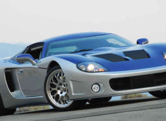 Factory Five Racing Custom Gtm 3