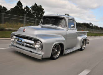 Ford F100 A1