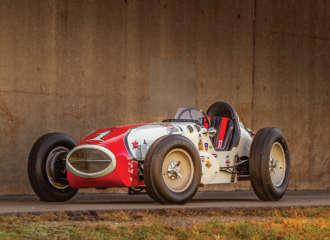 Foyt Indy Car A14