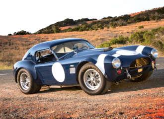 Hardtop Cobra A1