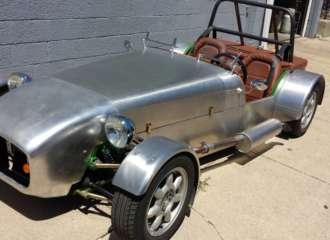 Haynes Lotus 4