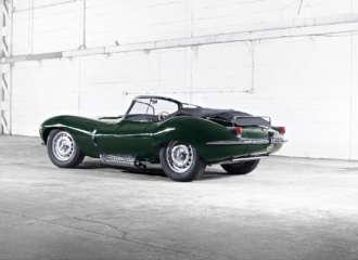 Jaguar Xkss Jaguar Mena