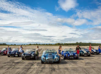 Jennifer Munson Shelby Cobra Photography 2