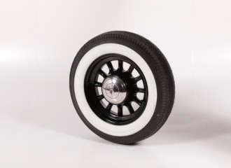 Jumbo Wheel