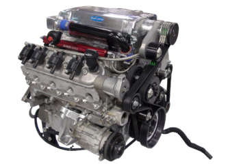 Lingenfelter 900Hp Crate Engine 1