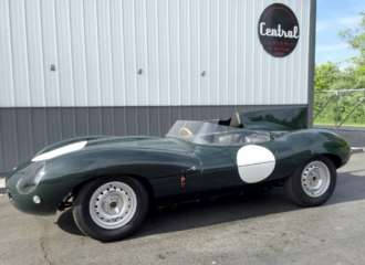 Long Nose D Type 4