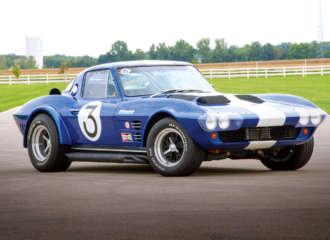 Mid America Corvette A12