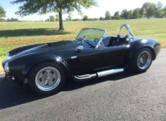 Not A Cobra Replica Really2